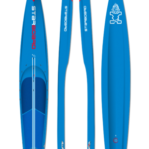 """Starboard 2017 All Star Hybrid Carbon 14'0"""" x 24.5"""""""