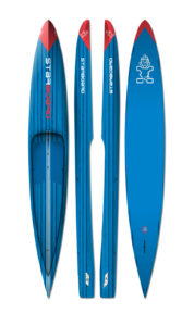 "Starboard 2017 Ace Unlimited Carbon Sandwich 18'0"" x 26 3/4"""
