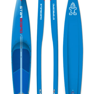 """Starboard 2017 All Star Hybrid Carbon 14'0"""" x 27"""""""
