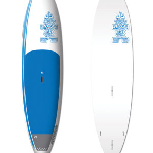 Starboard 2016 Wide Point Starshot Blue 11'2 x 32