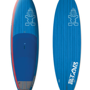 Starboard 2016 Avanti Blue Carbon 11'2 x 36