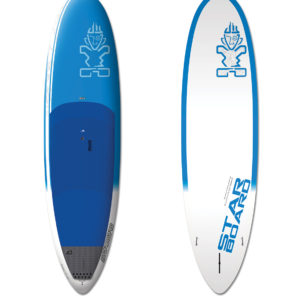 Starboard 2016 Element AST Electric 9'8 x 30