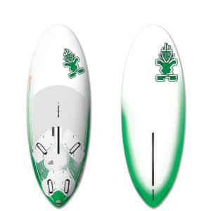 Starboard Atom IQ Windsurfer 160