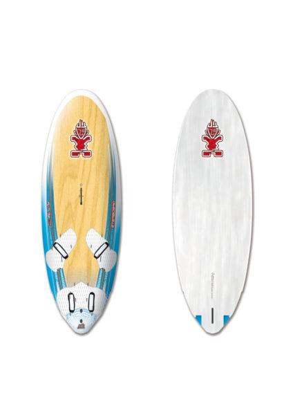 Starboard 2015 Futura 134 Wood