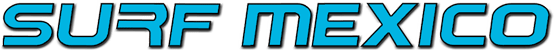 Logo blue surfmexic