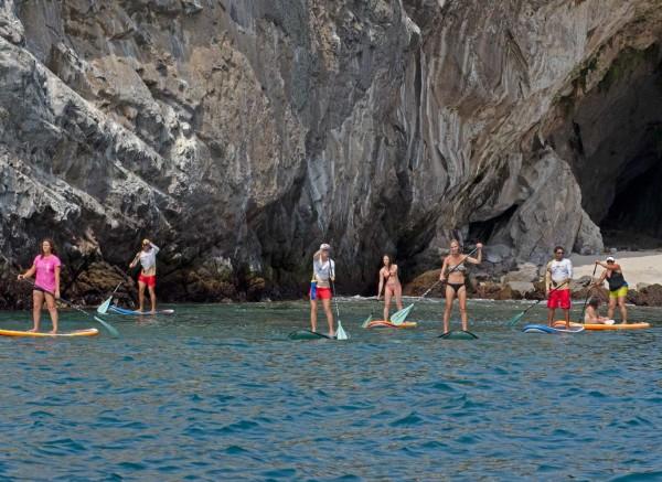 Marietas Islands Excursion
