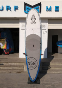 Starboard NRG Fitness 10'5 x 30
