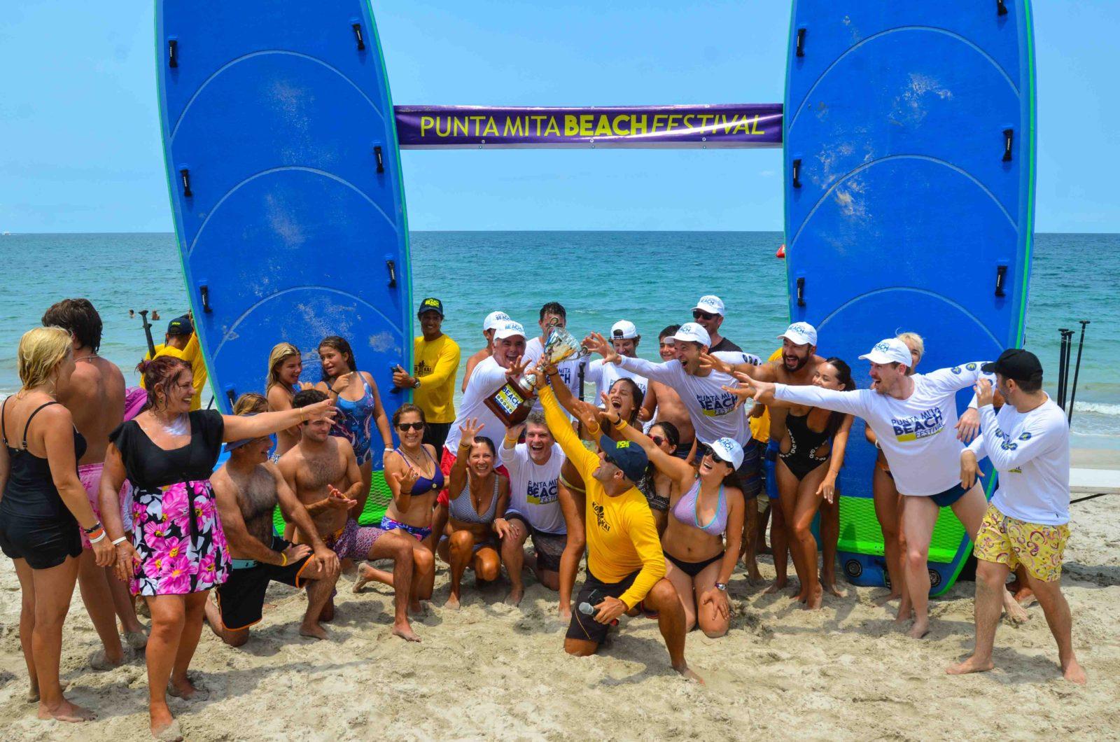 Punta Mita Beach Festival