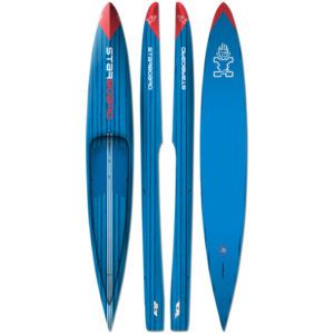 Starboard 2017 Ace Unlimited Carbon Sandwich 18'0″ x 26 3_4
