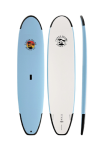 Three Palms Soft Surfboard 8'4