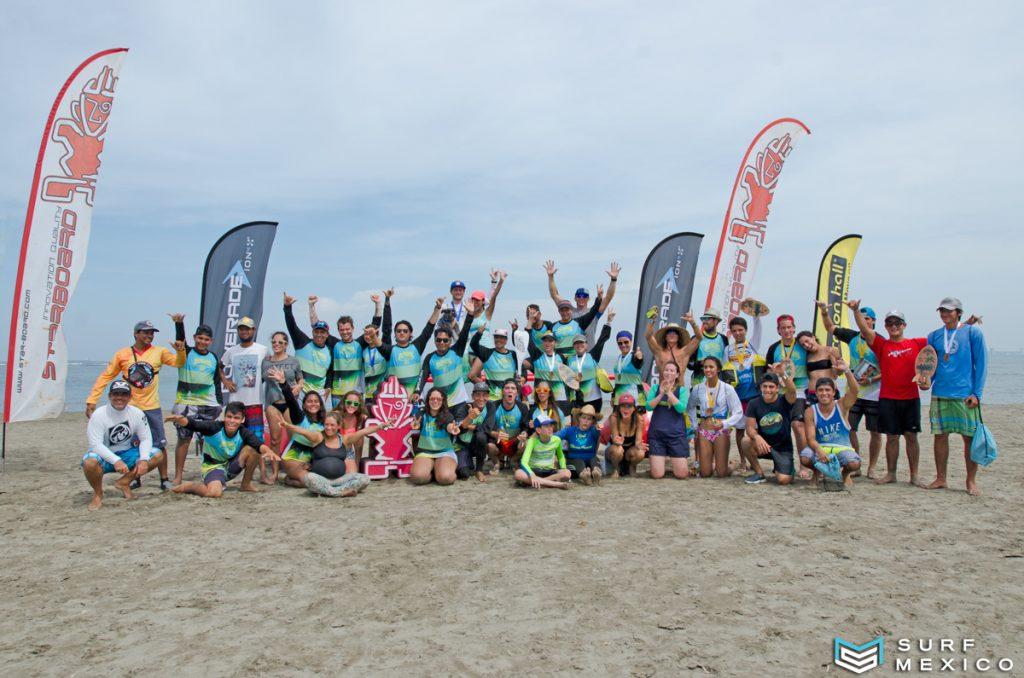 Tiki Tour Veracruz 2016