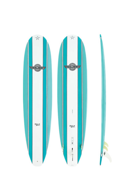 Walden Magic X2 Longboard 8'0
