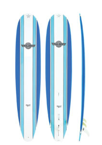 Walden Magic X2 Longboard 9'0