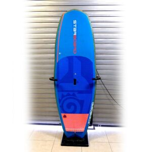 Starboard Hyper Nut 7'8 x 30 used gear