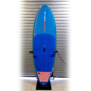 starboard Pocket Rocket 8'5x30 used gear